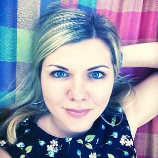 OlyaBagatskaya avatar