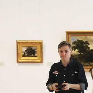 VasilyVoronov avatar