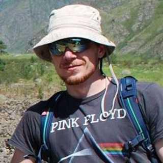 AlexeyWolf avatar