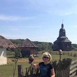 ElenaShostik avatar