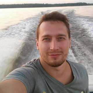 YuriSergeev avatar