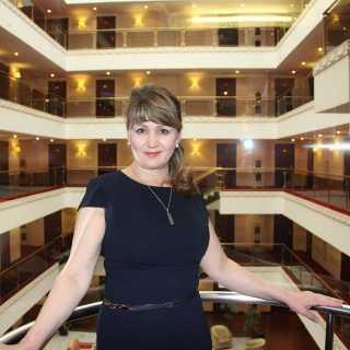 SauliyaKairbekova avatar