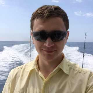 NikolayDzyadzko avatar