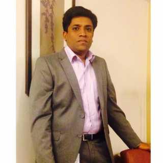 SureshManickam avatar
