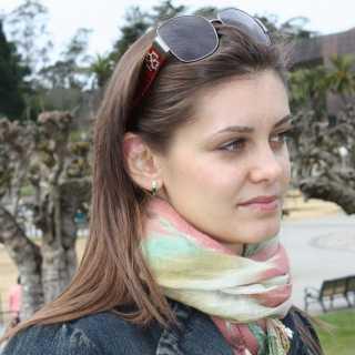 NataliyaChuloy avatar