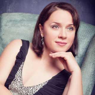 NataliaKlyuykova avatar