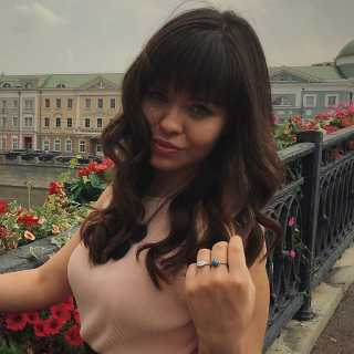 KseniaFedotova avatar