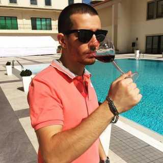 AzikMamedov avatar
