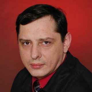 AntonGordeev avatar
