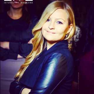 AnastasiyaSolomonova avatar