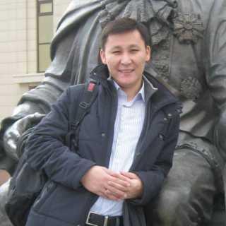 NurbekKabizhan avatar