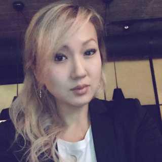 DanaYedilbayeva avatar