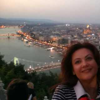 MariyaBukreeva avatar