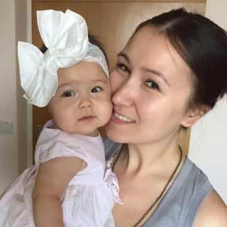 KamilaAzizova avatar