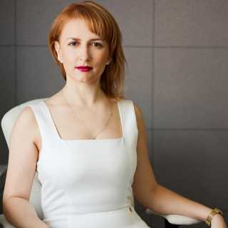 TatianaKulik avatar