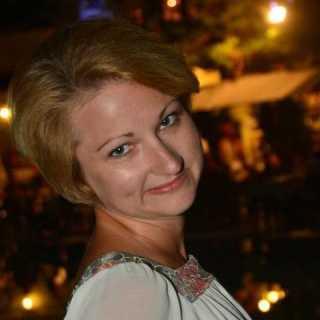 DariaBotnikova avatar