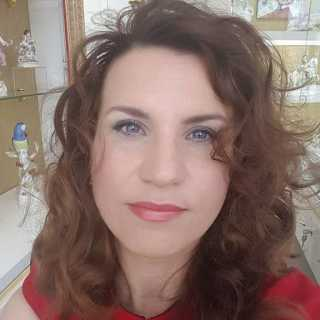 SvetlanaPonomareva avatar