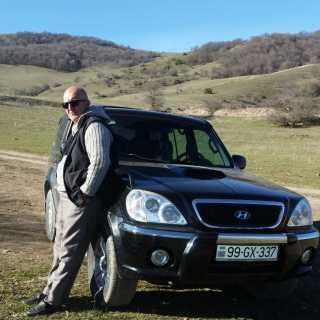 ElxanAhmadov avatar
