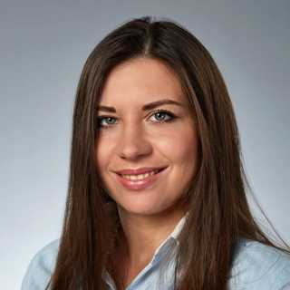 MarynaSurzhenko avatar