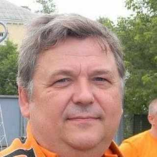VladimirPeretyagin avatar