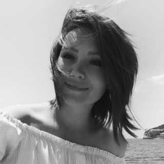 KseniaDrugova avatar