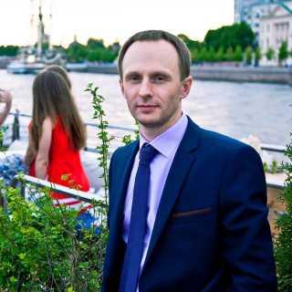 AlekseyShaposhnikov avatar