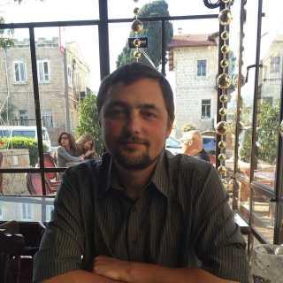 AlexeyRozenfeld avatar