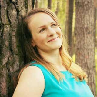 AnnaShmidt avatar