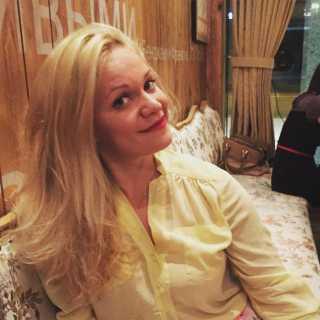 OlgaKudlay avatar