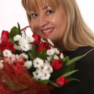 LarisaPokachalova avatar