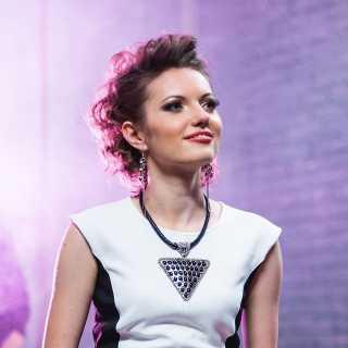 YanaShcherbyna avatar