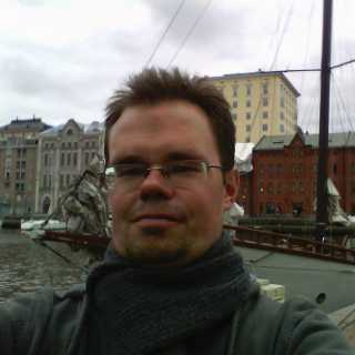 AndreiHorlau avatar