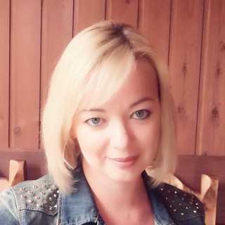 VictoryLapochkina avatar