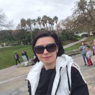 MariaBarbakar avatar