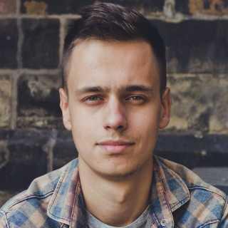 VitaliOriabka avatar
