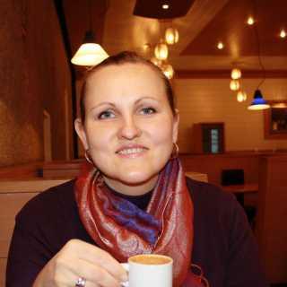 NatalyaBobrova avatar