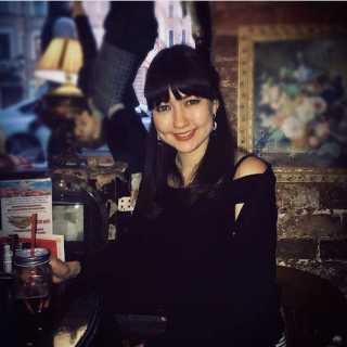 YuliyaIvanova avatar