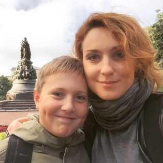 IrinaMingalyova avatar