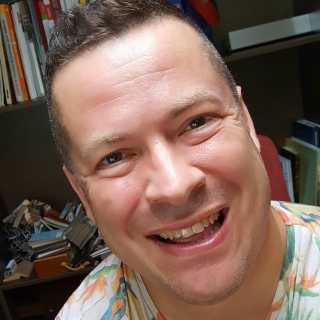 OlegKorovajkov avatar