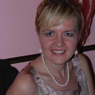 LyubovNoskova avatar