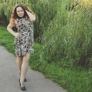 LarisaBlazhko avatar