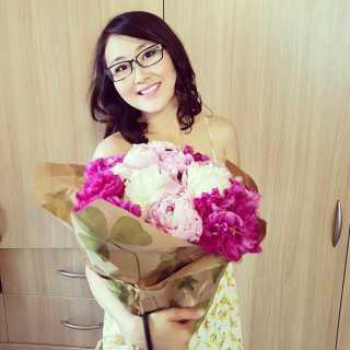 DzhamilyaNigmatova avatar