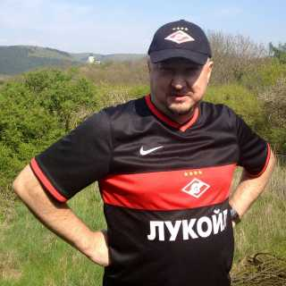 MaximPrazhskiy avatar