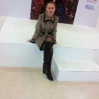 ElenaTalvoysh avatar