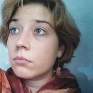 ValeriaBezuglova avatar