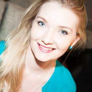AnastasiaDemchenko avatar