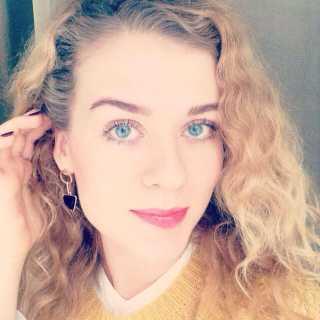 AnastasiaZorina avatar