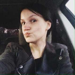 TaisMyshkina avatar