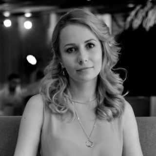 SashaVedenyeva avatar