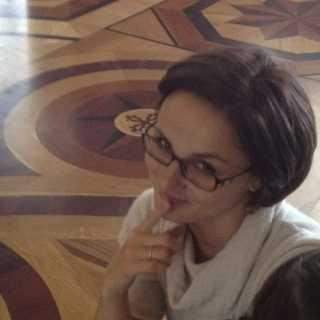 ElizabetBelyaeva avatar